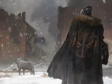 5 Things to Look Forward to in 'Destiny: Rise of Iron'