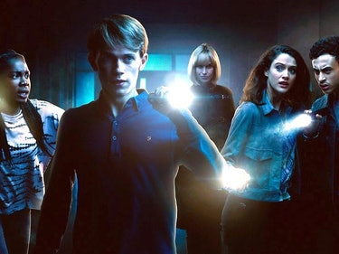 Patrick Ness Says 'Class' Season 2 Could Still Happen
