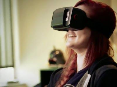 Google Confirms Virtual Reality Headset Plan