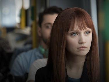 Synths Are Stealing Cushy Jobs in 'Humans' Season 2 Premiere