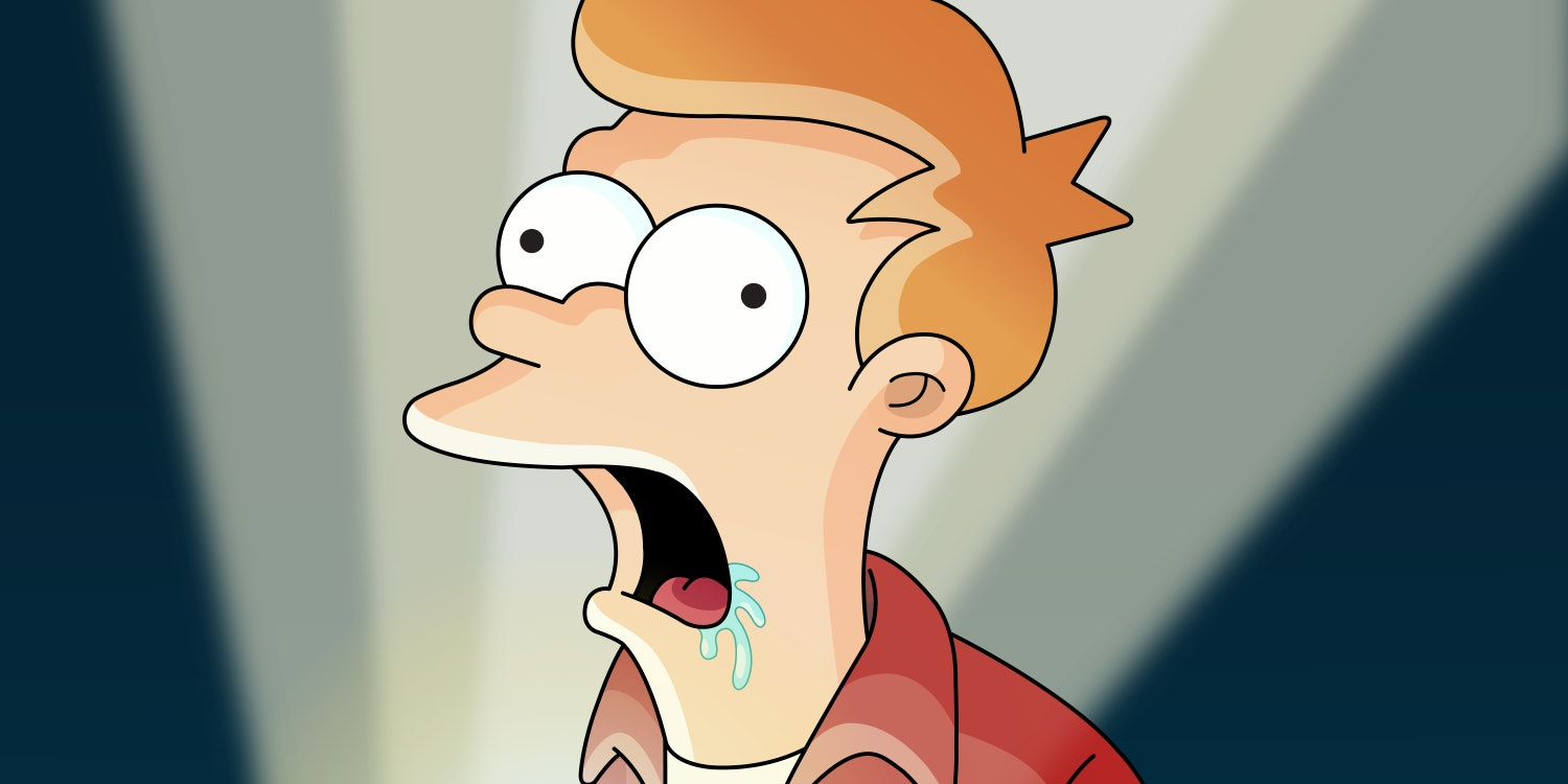'Futurama' is Coming Back, This Time as a Video Game