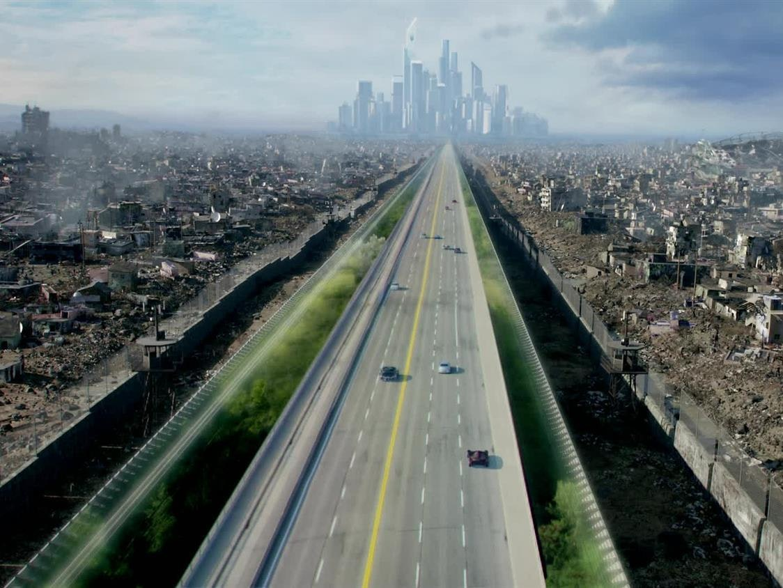To Get Dystopia Just Right, Syfy Called the United Nations