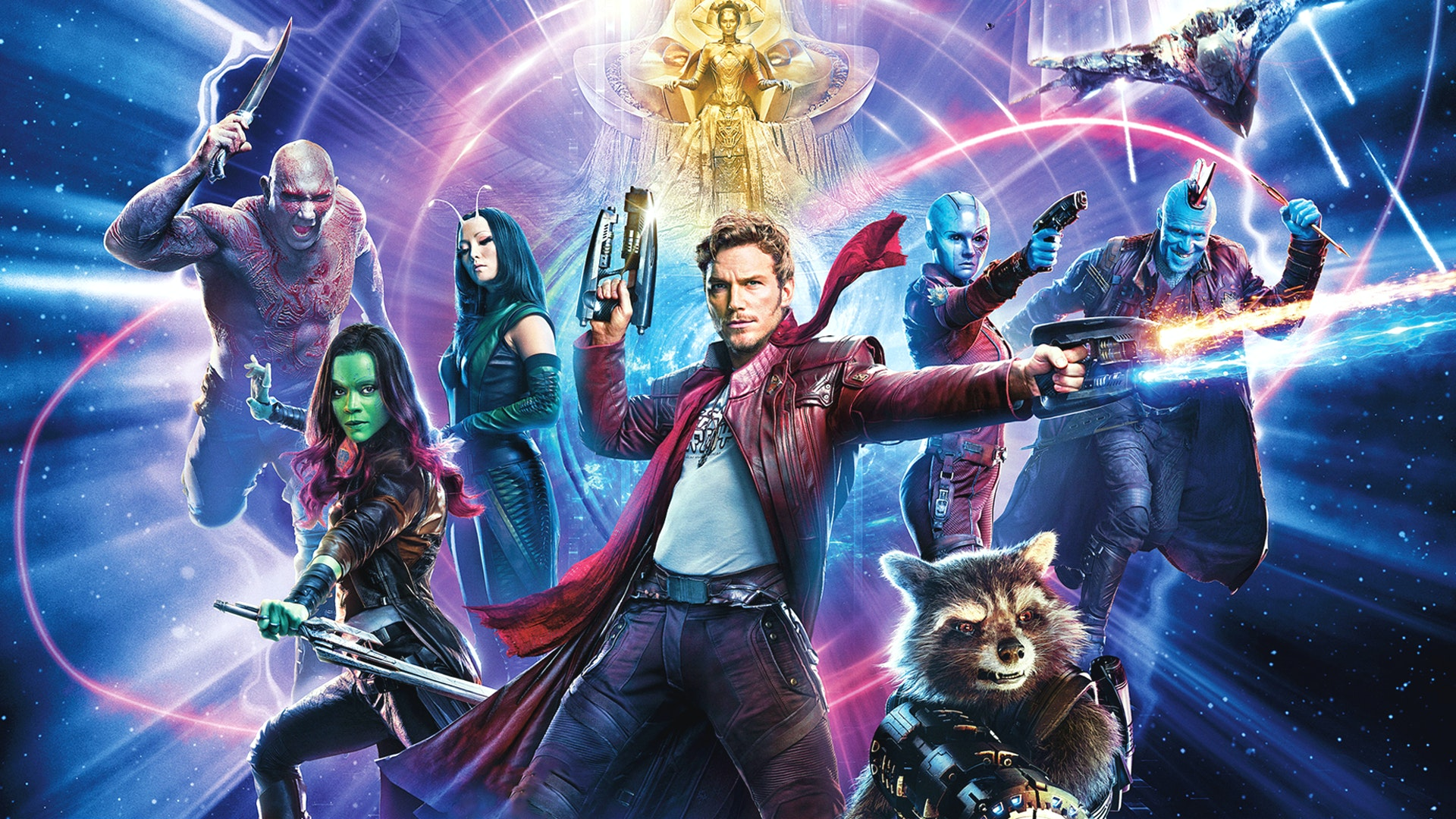 'Avengers 4' Will Definitely Feature This 'Guardians 2' Hero