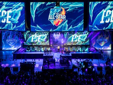 2017 Will Make or Break Esports