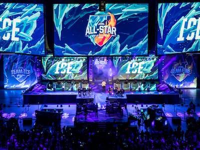 2017 Will Make or Break Esports
