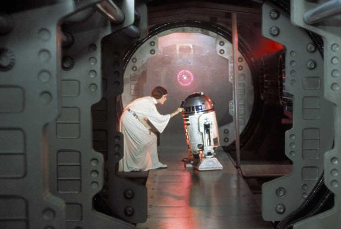 Can 'Star Wars' Movie Runtimes Predict the Quality of the Movies?