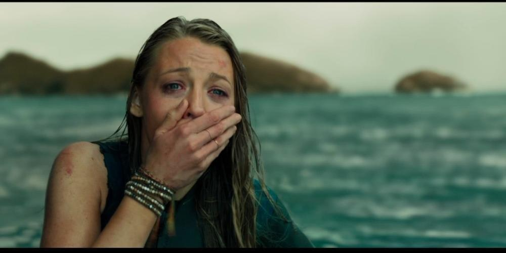 "Power Ranking Movie Sharks, ""The Shallows"" Edition"