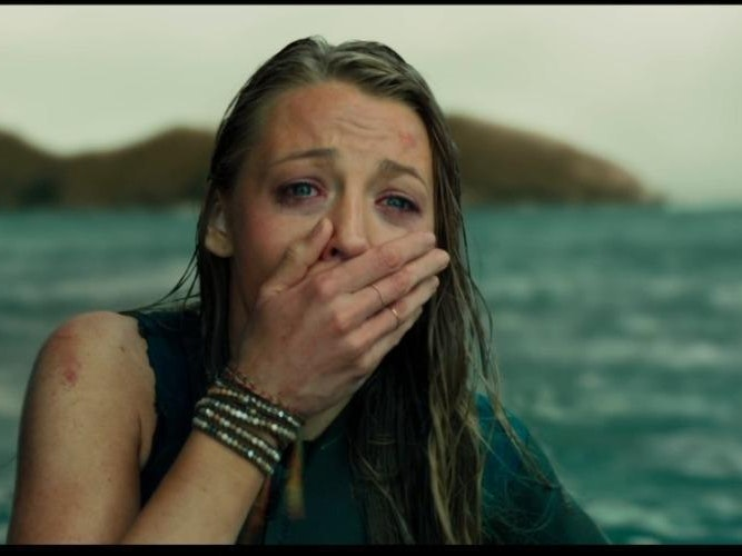 "Power Ranking Movie Sharks, ""The Shallows"" Edition"