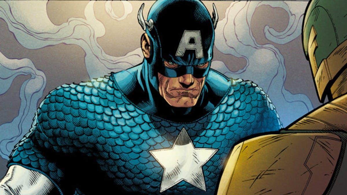 14b245481b15 Marvel Spoils the End of Its Bad Nazi Captain America Comic