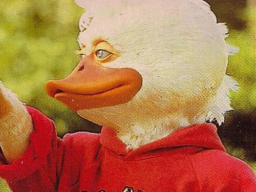 'Deadpool' Is a G-Rated Marvel Movie Compared to 1986's Insane 'Howard the Duck'