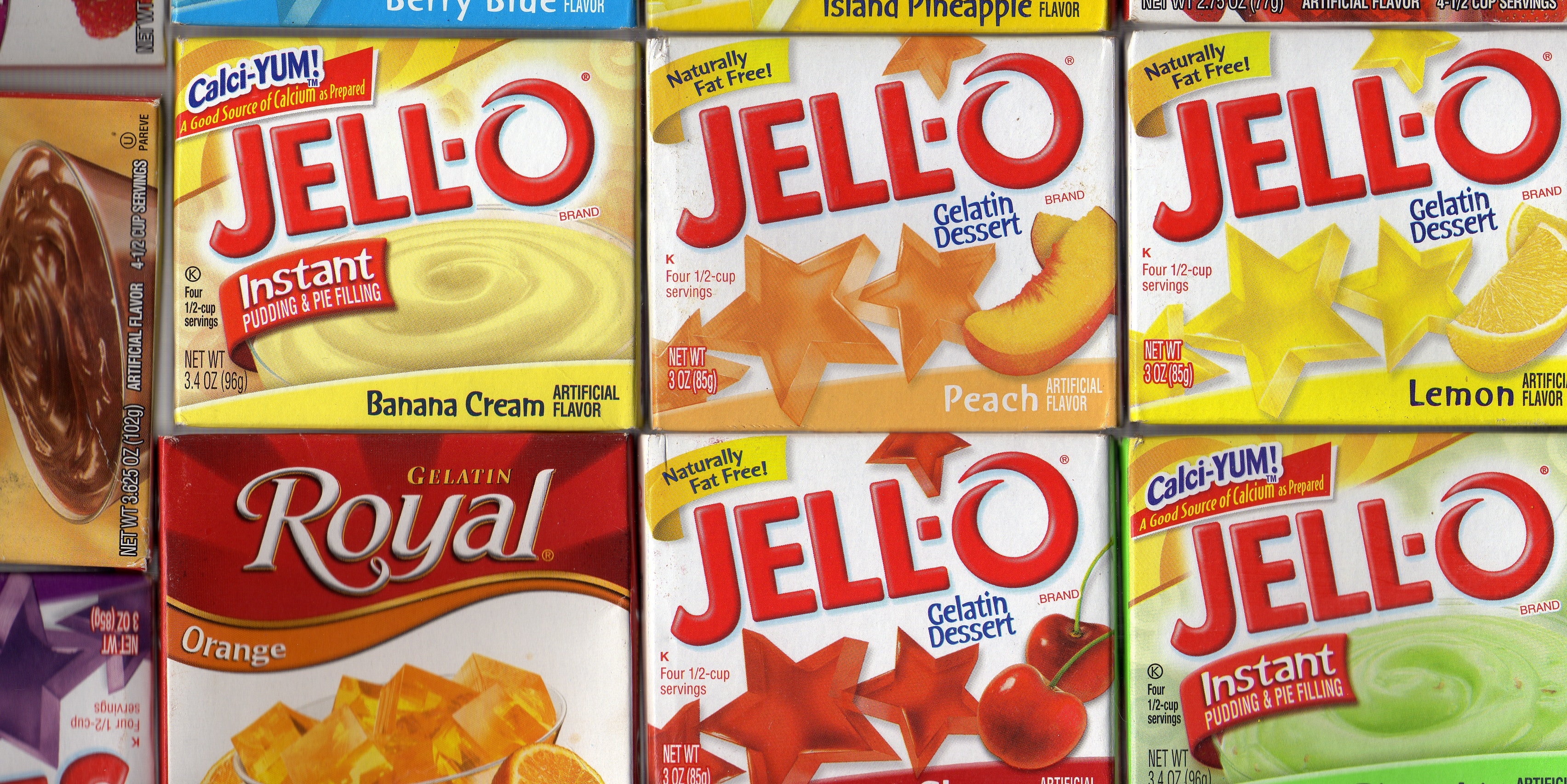 The FDA Just Banned 7 Chemicals in These Common Supermarket Foods