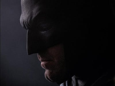 Ben Affleck Could Direct 'Batman' Trilogy