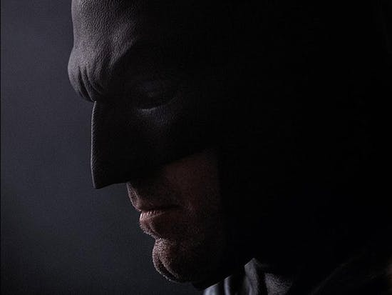Ben Affleck Could Direct 'Batman' Trilogy