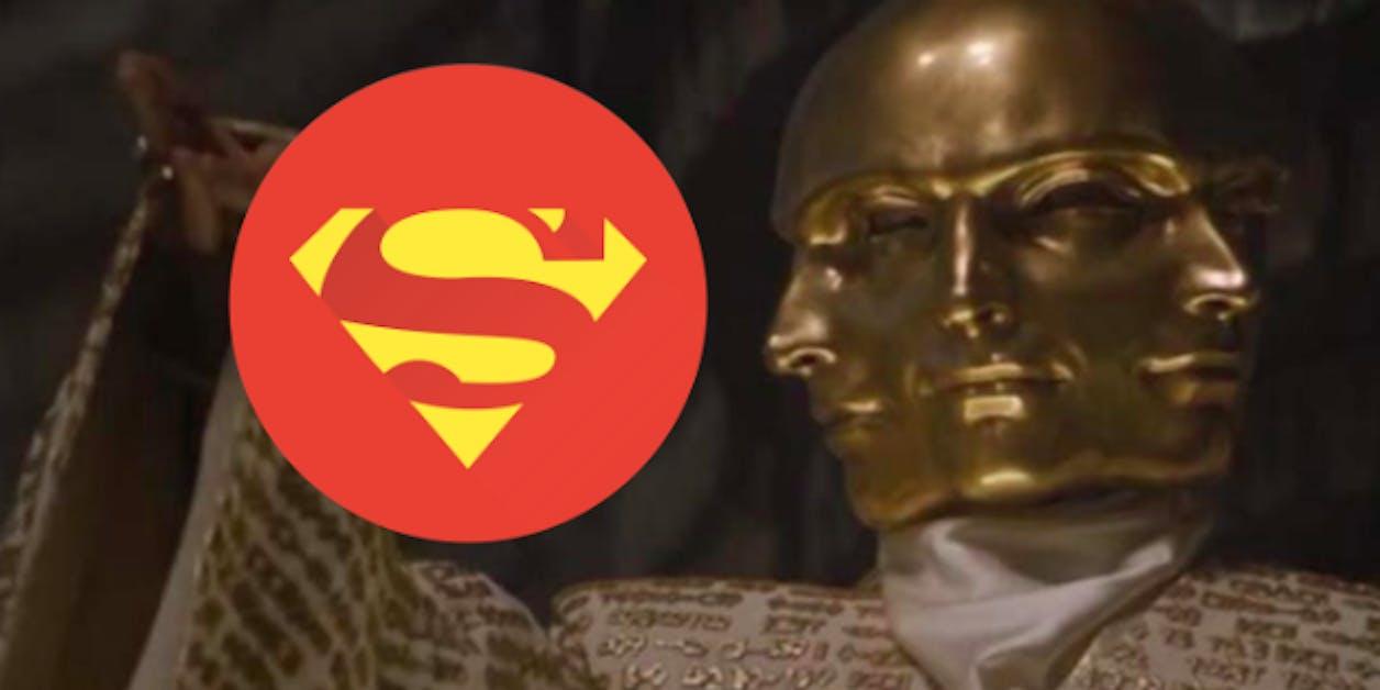 "The Voice of Roa on ""Krypton'"