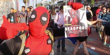 The Internet's Favorite Deadpool Cosplayer Is Unsure About His Legacy