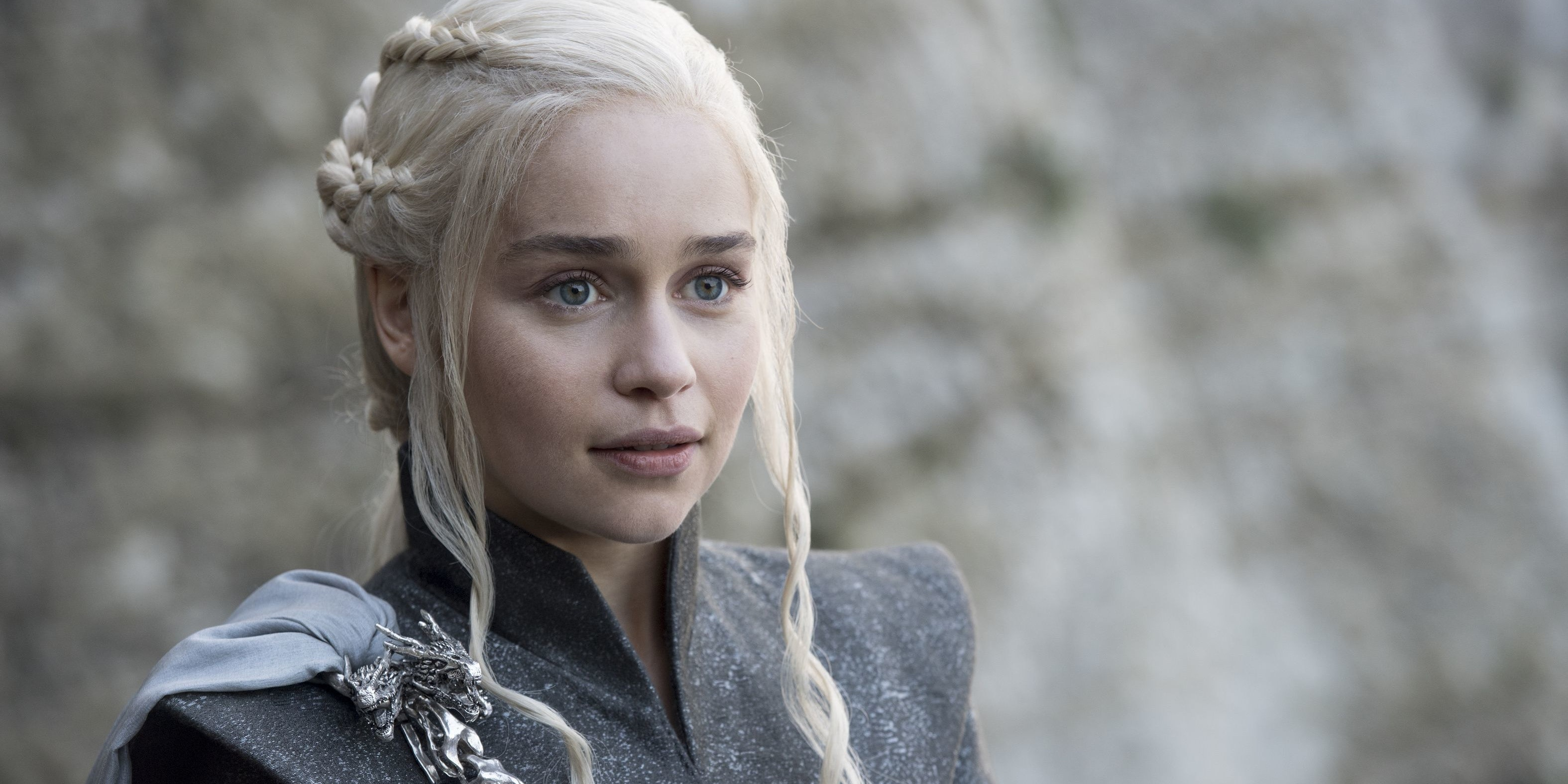'Dany's Game of Thrones' S1 Prophecy May Confirm She's Pregnant in Season 8