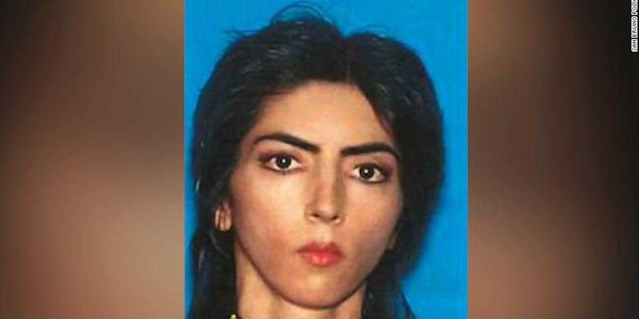 Nasim Najafi Aghda San Diego police
