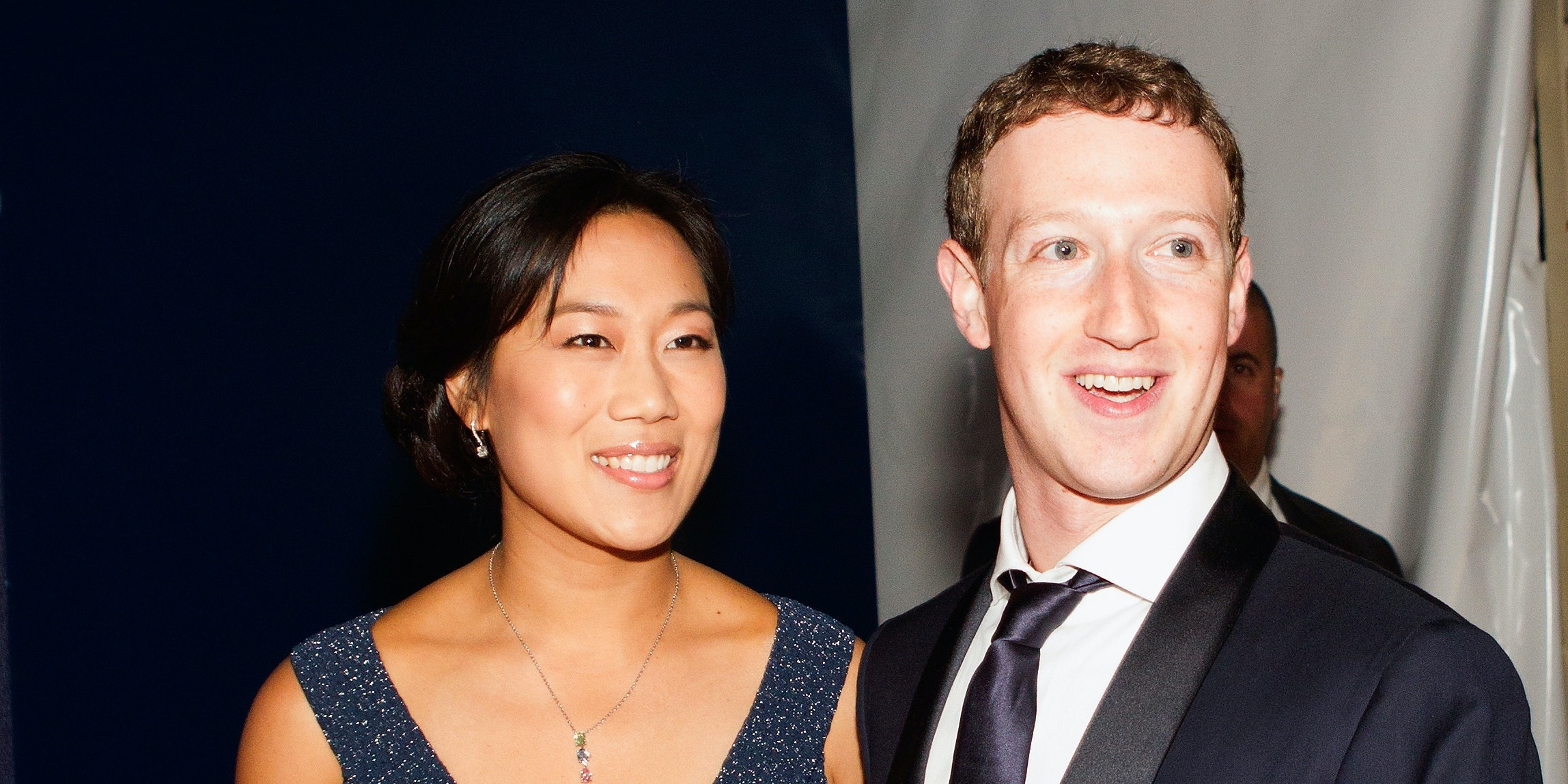 Chan and Zuck Hope to Eradicate Disease This Century