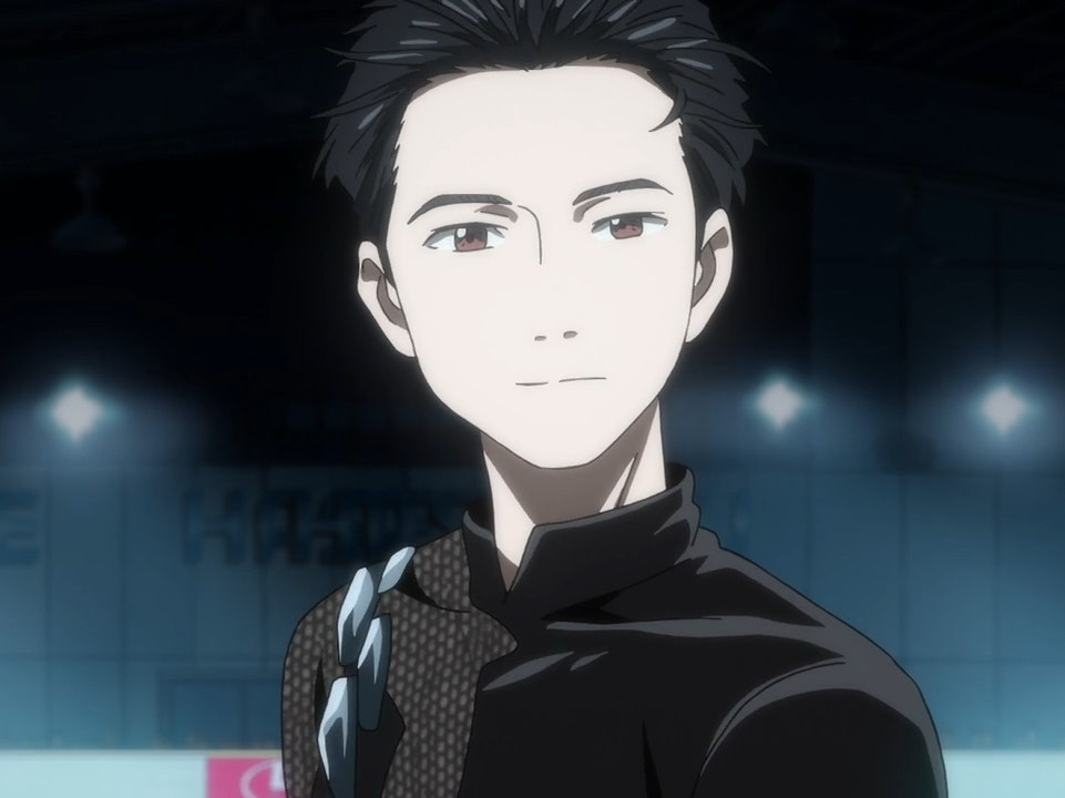 Actual Skater Johnny Weir Plans To Watch 'Yuri!!! On ICE'