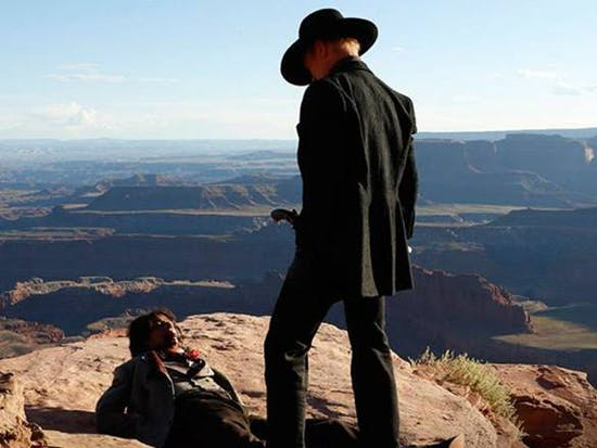Everything We Know About HBO's Upcoming J.J. Abrams-Produced 'Westworld'