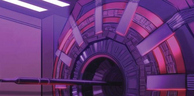Superhero Plan to Time Travel in Large Hadron Collider Isn't Sci-Fi