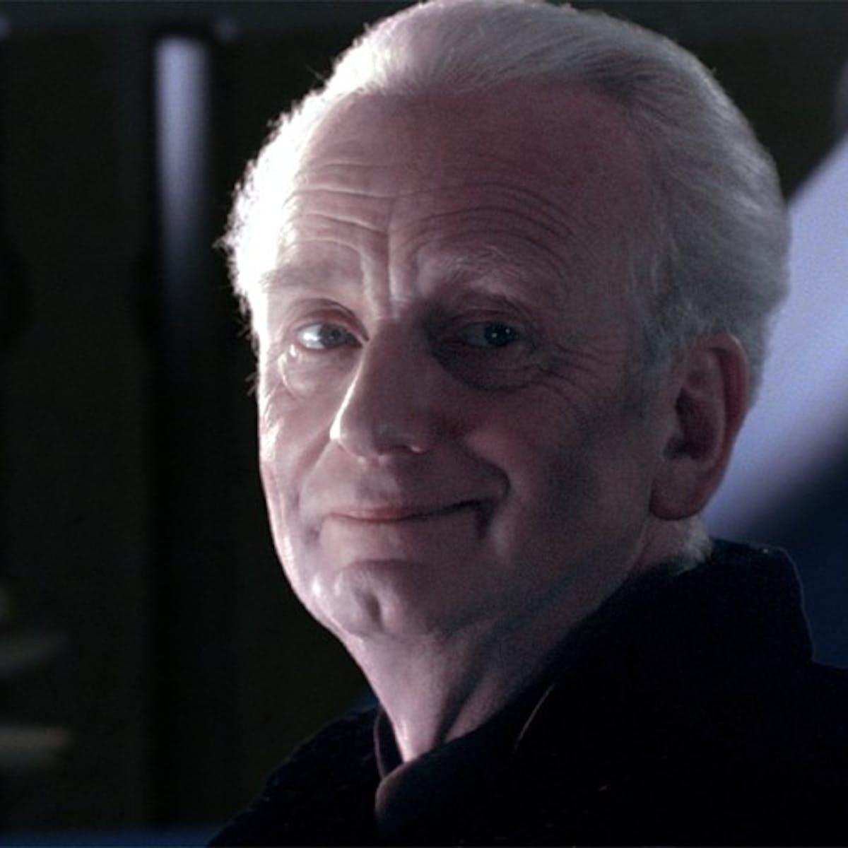 James Earl Jones 'Rise of Skywalker' cameo reveals huge Palpatine twist