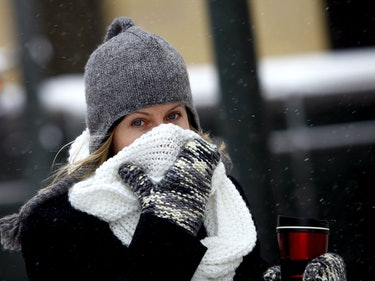 The Polar Vortex Will Come in Two Waves: Everything We Know So Far