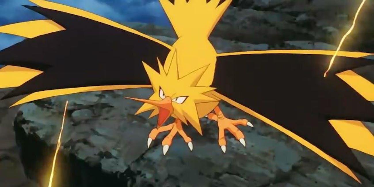 zapdos day start time pokemon go