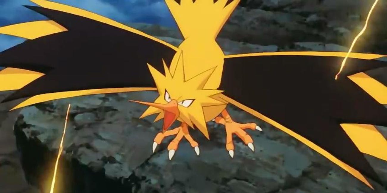 pokemon go zapdos day start time when does the update release