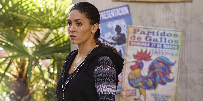 Why Yo-Yo Deserves A Full Time Gig in 'Agents of SHIELD', Season Four