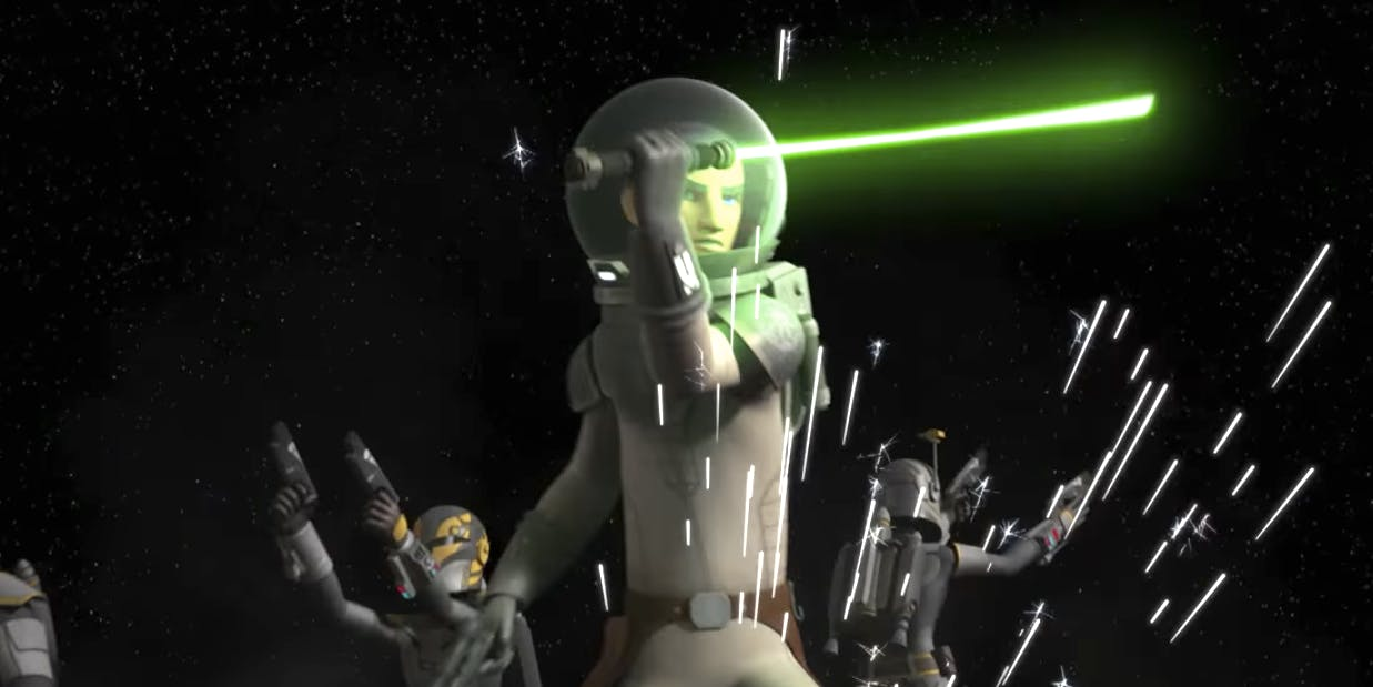 5 Big Questions for the'Star Wars Rebels' Season 3 Finale