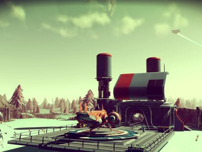 Trade Like an Expert in 'No Man's Sky'