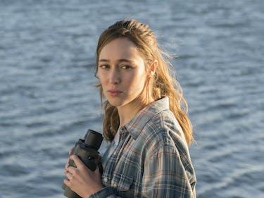 'Fear the Walking Dead' Season 2 Premiere: Zombies Can Swim