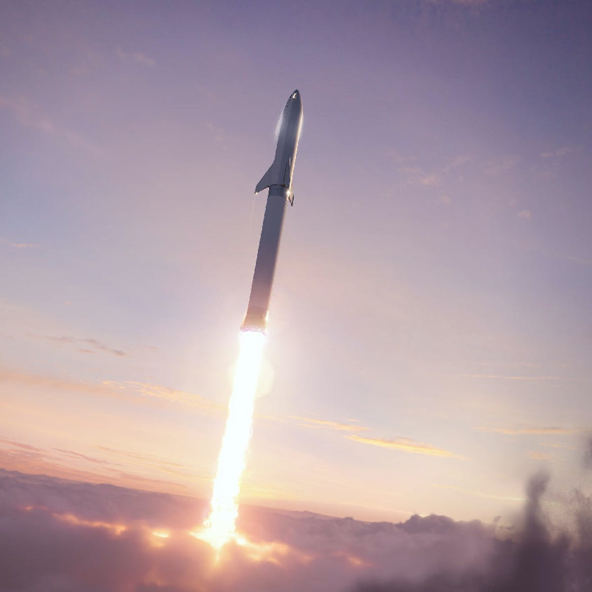 SpaceX Starship: How Tesla batteries are helping to fly Elon Musk's rocket