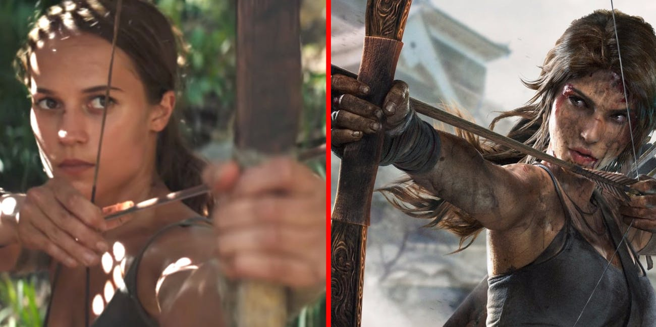 Tomb Raider Reboot Director Reveals Which Game Is The Best