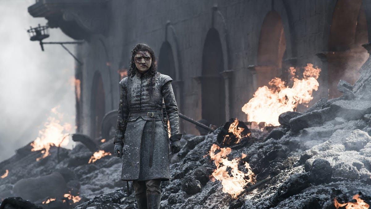 Game of Thrones' Season 8 Finale Spoilers: How Arya Could