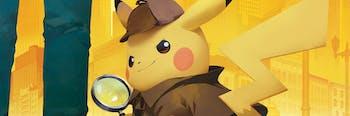 Detective Pikachu Nintendo