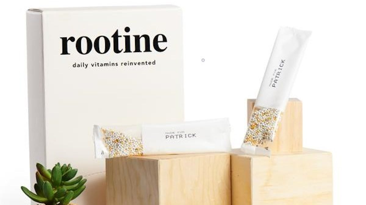 Image result for rootine vitamins