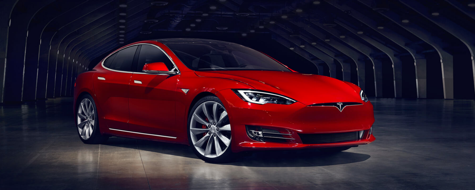 Tesla Model S and X Electric Cars Set for Big Battery and Interior Upgrades