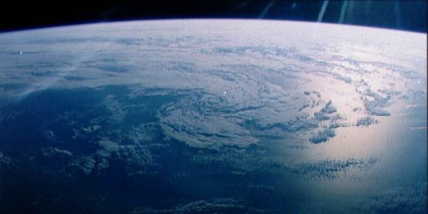 Oceans earth exoplanet