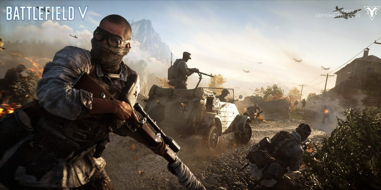 New Battlefield 2020.Battlefield 6 Release Date Will Be Delayed Because Of
