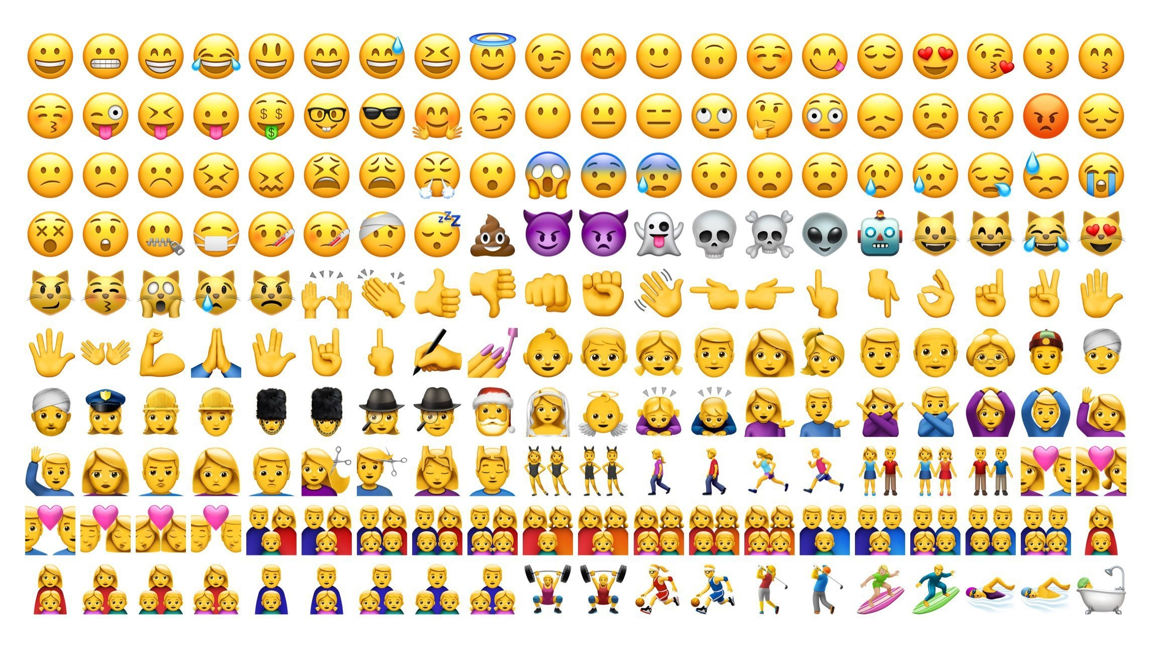 Messages in iOS 10: How to Use Emoji Replacement and Prediction ...