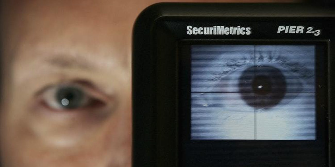 Here's the Problem with Fingerprint Scanners | Inverse