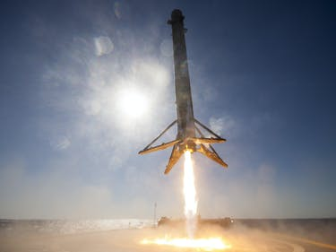 SpaceX Will Launch a Used Rocket This Week: When and How to Watch