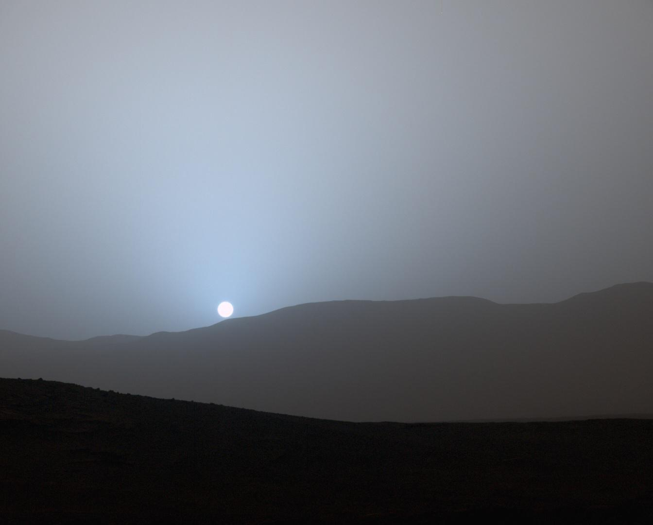 curiosity sunrise sunset times - HD1344×1080