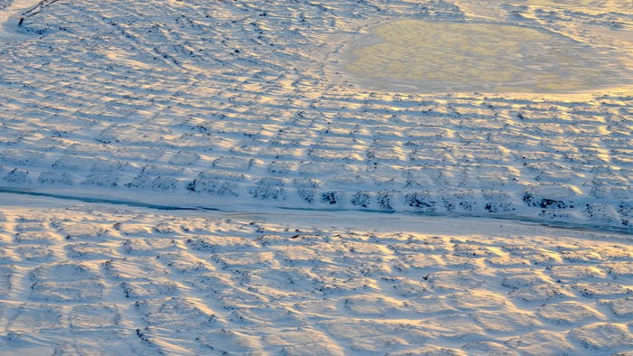 Accelerated rates of permafrost melt will release long-frozen carbon sooner than we expect, says NASA.