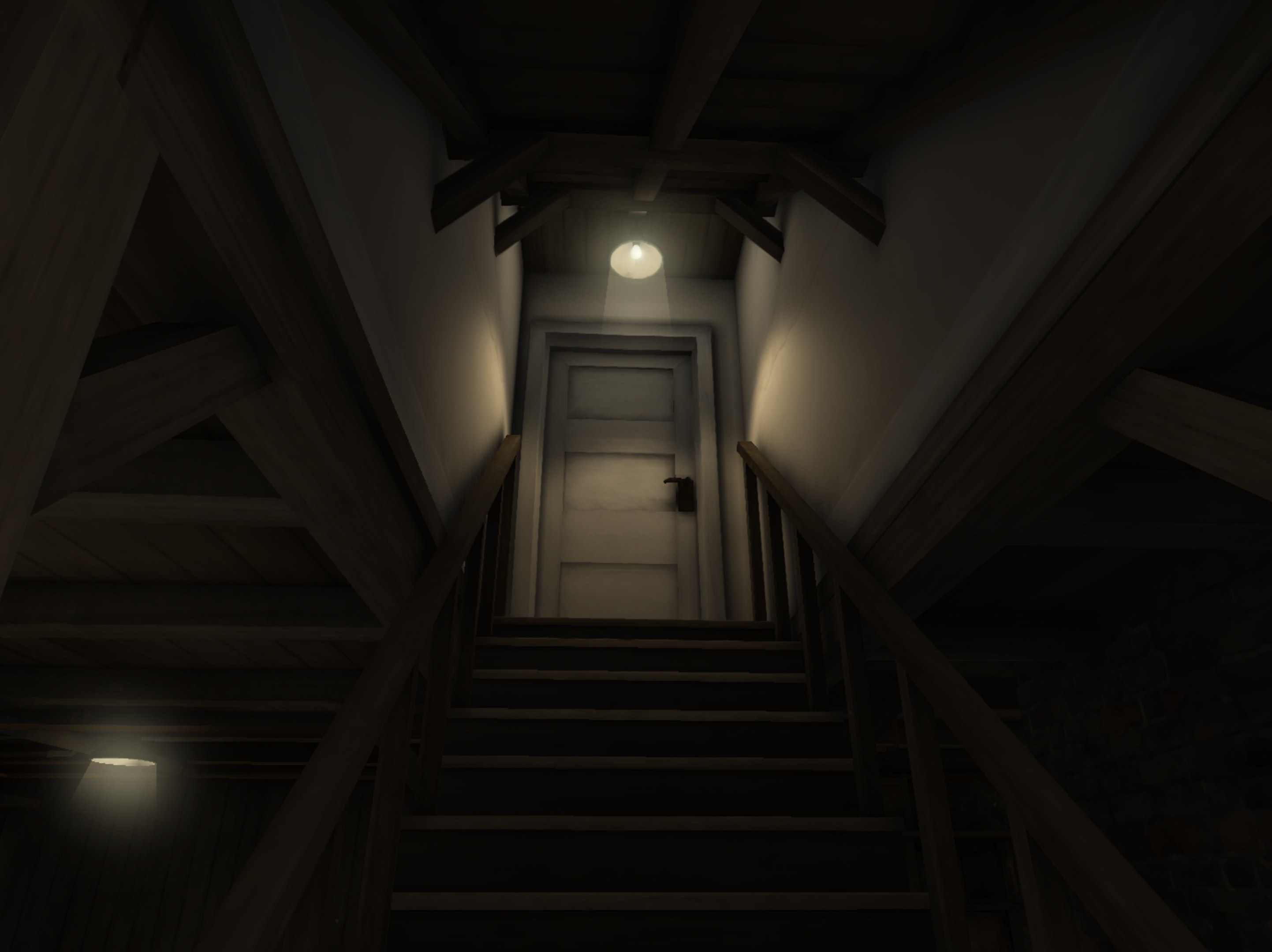 'Dead Secret' is all about atmosphere and theme.