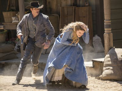 HBO's 'Westworld' Won't Visit Romanworld in Season 1