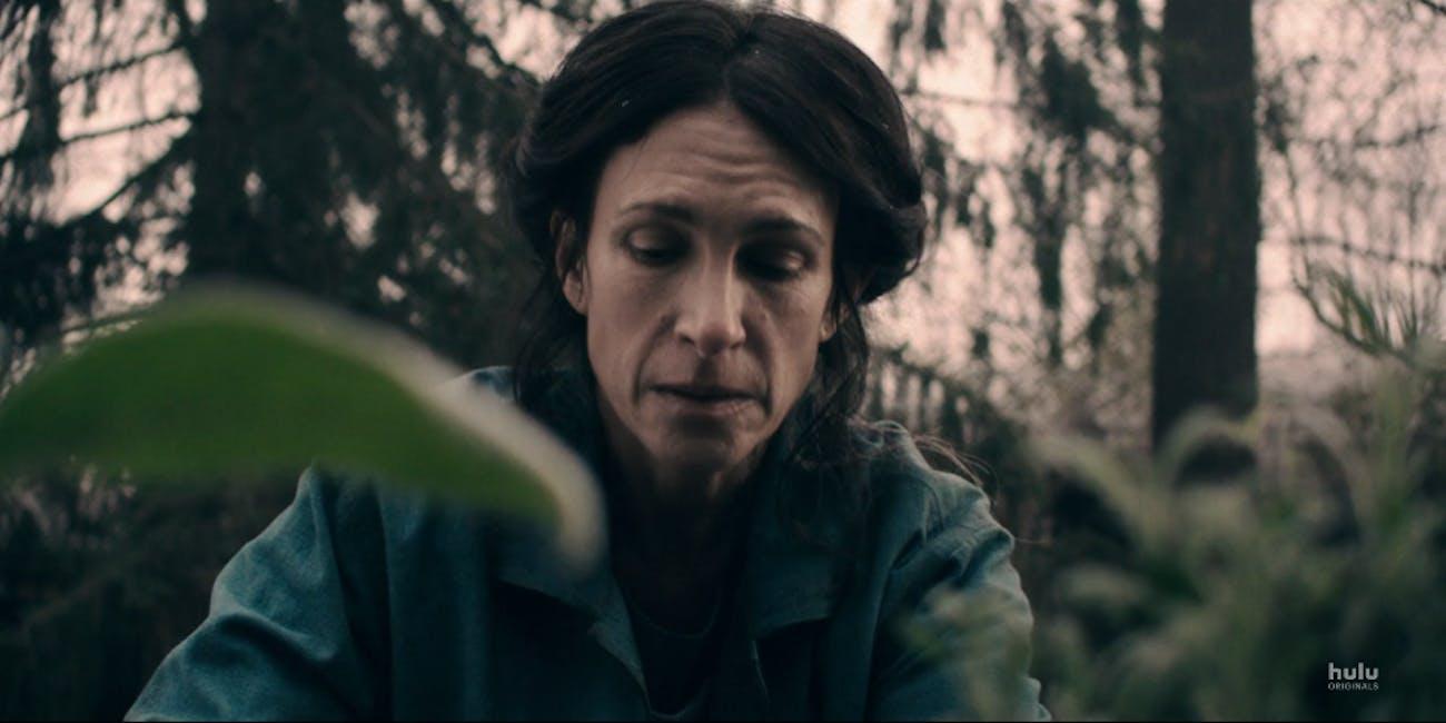 Eleanor Lawrence The Handmaid's Tale Season 3 episode 7