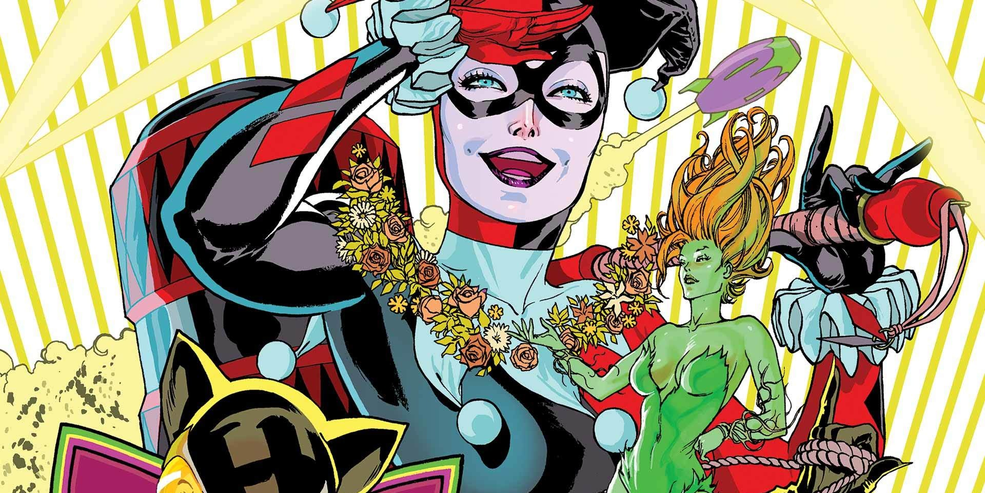 11 Characters We Hope to See in 'Gotham City Sirens'